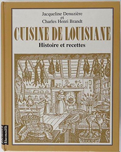 Cuisine de Louisiane : Histoire et recettes