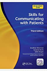Skills for Communicating with Patients, 3rd Edition Paperback