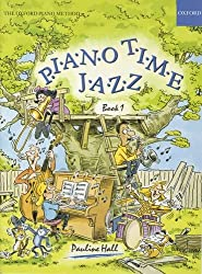 Piano Time Jazz Book 1: Bk. 1