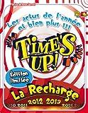 Asmodee - TU2013 - Jeu d'ambiance - Time's Up! 2013