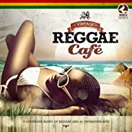 Vintage Reggae Café