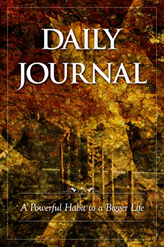 free kindle book Daily Journal: A Powerful Habit to a Bigger Life