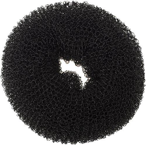 dukt Haar Twister Donut Duttkissen Durchmesser ca. 10cm (Einfach Pinup Haar)
