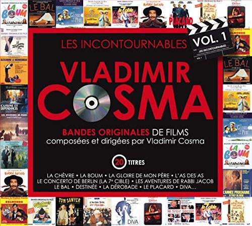 Incontournables Volume 1