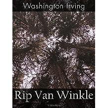 Rip Van Winkle (English Edition)