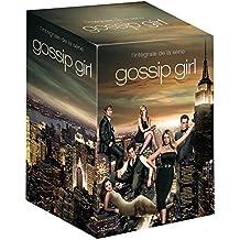Gossip Girl - l'Intégrale de la Série : Saisons 1 à 6 - Coffret DVD
