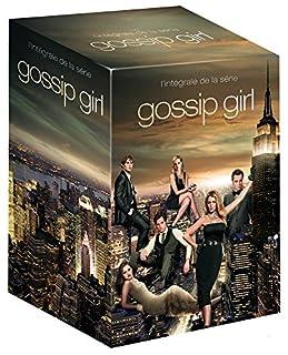 Gossip Girl - l'Intégrale de la Série : Saisons 1 à 6 - Coffret DVD (B00J2YW6VQ) | Amazon price tracker / tracking, Amazon price history charts, Amazon price watches, Amazon price drop alerts