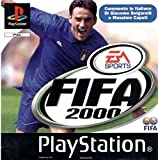 FIFA 2000 - PS1 PlayStation