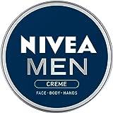 NIVEA Men Creme, Moisturiser Cream, 30ml