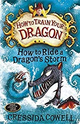 How to Ride a Dragon's Storm: Book 7 (How to Train Your Dragon) by Cressida Cowell (2010-02-04)