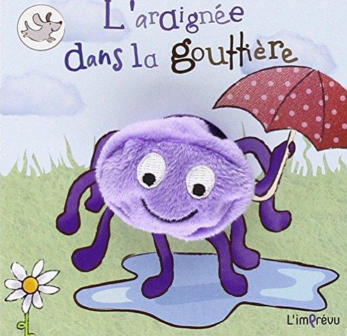 araignée dans la gouttière (L') / Collectif |