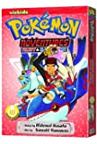 POKEMON ADV GN VOL 18 RUBY SAPPHIRE (C: 1-0-1) (Pokemon Adventures (Viz Nonsubtitles))