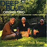Songtexte von Deep Blue Organ Trio - Folk Music