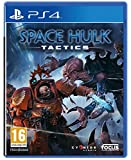 Space Hulk: Tactics (PS4) - [AT-PEGI]
