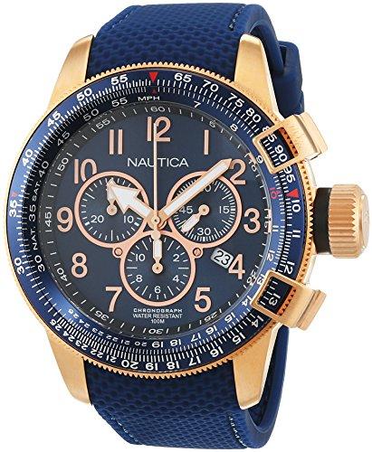 nautica-nai28500g-montre-homme-quartz-chronographe-bracelet-silicone-bleu