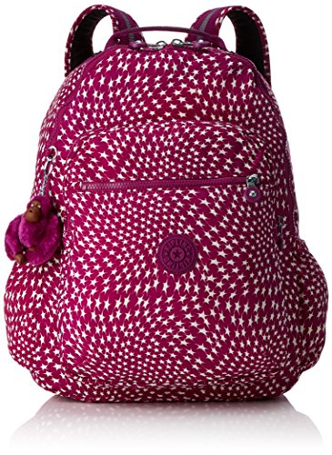 Imagen de kipling  seoul up   grande  star swirl  multi color