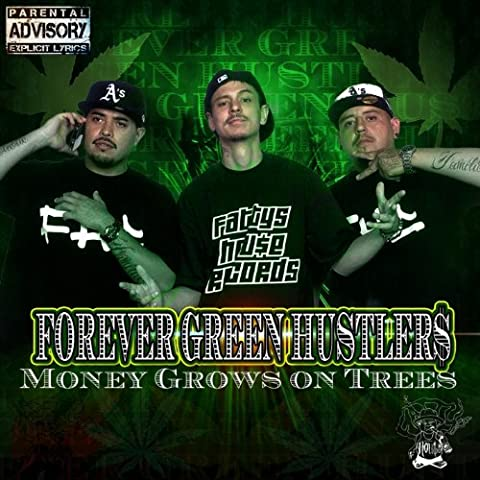 Money Grows on Trees [Import USA]