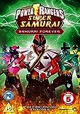 Power Rangers Super Samurai- Volume 3: Samurai Forever [DVD] [UK Import]