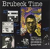 Brubeck Time