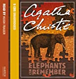 Elephants Can Remember: Complete & Unabridged