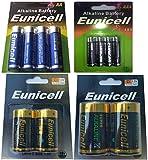 AAA LR03 Alkaline Batterien AAA LR06 Alkaline Batterien Stückzahl wählbar