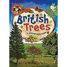 British Trees (Nature Detective)