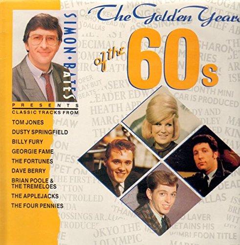 The Golden Years of the 60's [Vinyl LP]
