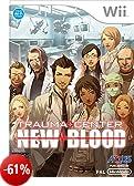 Trauma Centre: New Blood  [Edizione: Regno Unito]