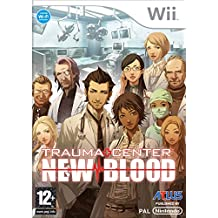 Trauma Centre: New Blood [UK Import]