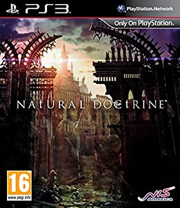 Natural Doctrine from NIS America