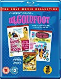 The Dr. Goldfoot Collection (With Bonus DVD) [Blu-ray]
