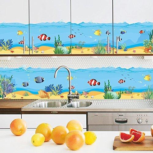 grandora-w5292-adesivo-murale-mondo-sottomarino-pesci-vasca-da-bagno-piastrelle