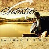Songtexte von Andreas Gabalier - Da komm' ich her