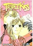 Triple Kiss 01