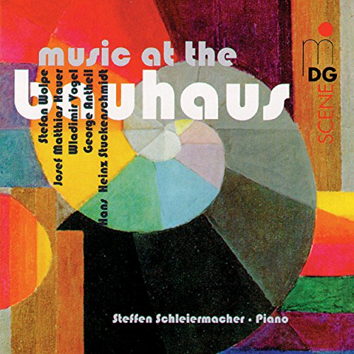 Music at the Bauhaus