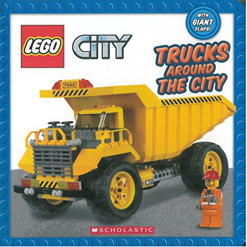 LEGO City: Trucks Around the City