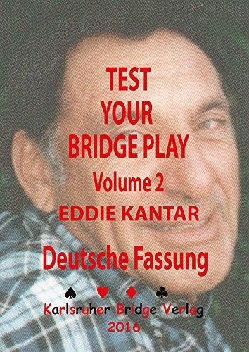 Test Your Bridge Play II