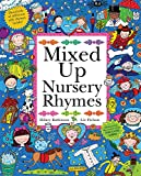 Mixed Up Nursery Rhymes: Split-Page Book