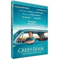 Green Book : Sur les Routes du Sud [Blu-ray]