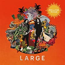 Large (Black Vinyl) [Vinyl LP]