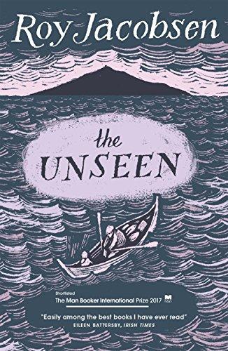man booker international 2017 shortlist the unseen
