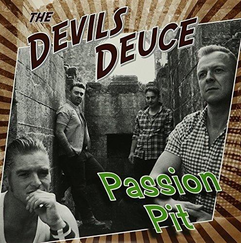 """Passion Pit [7"""" VINYL]"""