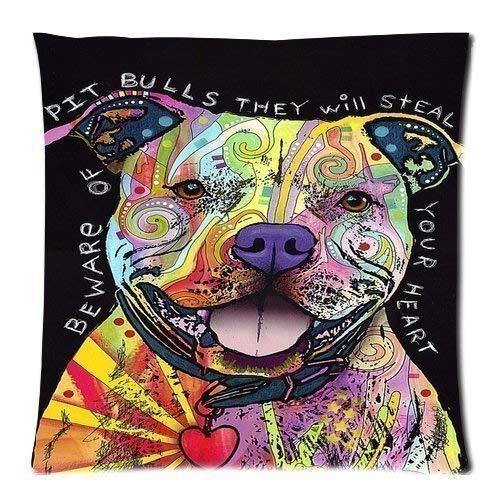 KJDFH Kissenbezug,Vicky.Zheng Decorative Throw Pillow Cover, 18
