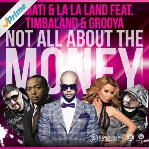 Not All About the Money (DJ Antoine vs Mad Mark 2K12 Radio Edit)