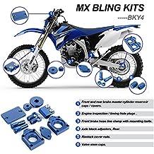 TARAZON Moto Bling Kits piezas de bicicleta Offroad MX para Yamaha WR 450 F WR450F WR
