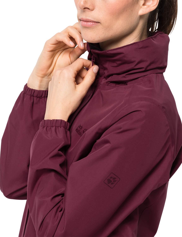 Jack Wolfskin Women's Stormy Point Jacket Women's Jacket