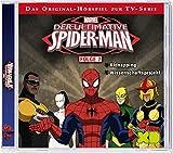 Ultimate Spiderman Folge 7