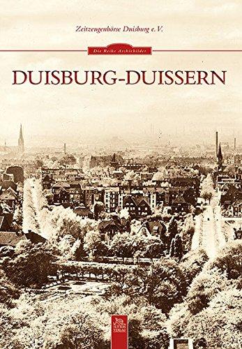 Duisburg-Duissern (ArchivbilderNEU)