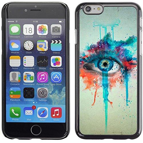 Graphic4You Scriptures Design Harte Hülle Case Tasche Schutzhülle für Apple iPhone 6 Plus / 6S Plus Design #4