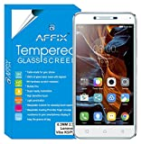 #8: Affix AFLVK5TG Tempered Glass for Lenovo Vibe K5 / Lenovo Vibe K5 Plus (5.0